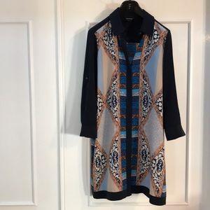 Club Monaco tunic/dress size 4